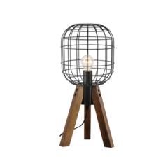 Stolní lampa Cage