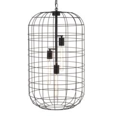 Závěsné svítidlo Cage - 2