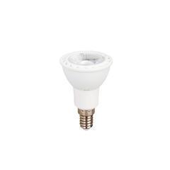 SMD LED žárovka PAR16 E14 6W