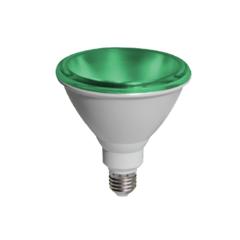 SMD LED žárovka PAR38 E27 10W IP65 42V AC