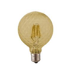 LED žárovka Filament Poc ø95 E27 6W Stmívatelná