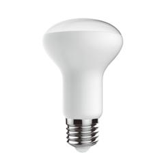 LED žárovka STEP stmívatelná R63/E27 8W