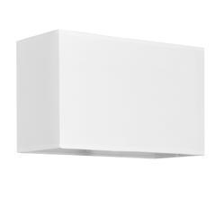 Stínidlo Block - L - bílé