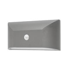 Fasádní LED svítidlo Brick - senzor