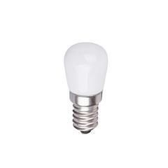 SMD LED žárovka E14 1W