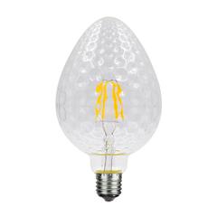 LED žárovka Filament Tera E27 6W Stmívatelná