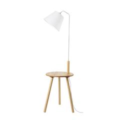 Stojací lampa Nightstand