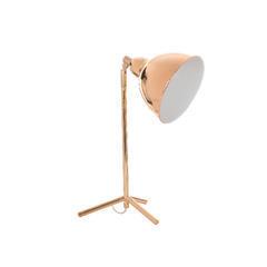 Stolní lampa Tin