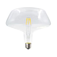 LED žárovka Filament Torpa E27 6W Stmívatelná