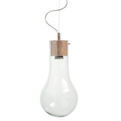 Závěsné svítidlo Flask - 2