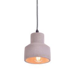 Závěsné svítidlo Cement - 1