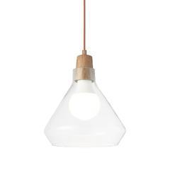 Závěsné svítidlo Beaker