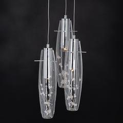 Závěsné LED svítidlo Vani - 2
