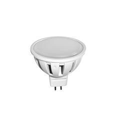 SMD LED žárovka MR16 3W 120° 230V AC