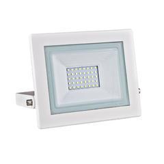 LED reflektor 30W - bílý