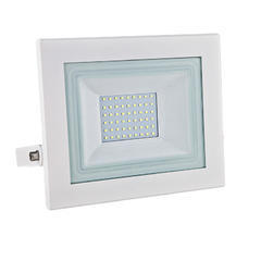 LED reflektor 50W - bílý