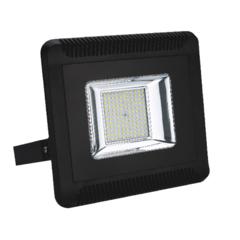 LED reflektor 150W - černý