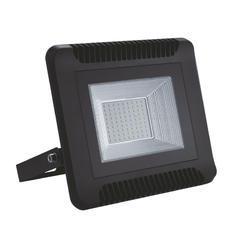LED reflektor 70W - černý