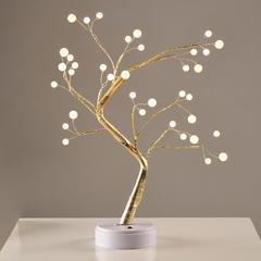 Vánoční dekorativní LED stromek - 3