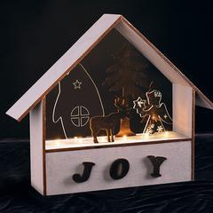 Vánoční LED dekorace Joy