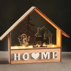 Vánoční LED dekorace Home