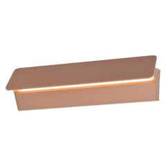 Nástěnné LED svítidlo Sign - L