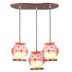 Dětské svítidlo Owl 3