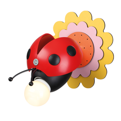 Dětské svítidlo Ladybird 1