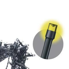 Spojovací LED řetěz Standard 10m IP44 WW