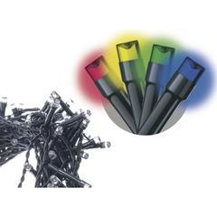 Spojovací LED řetěz Standard 10m IP44 Barvy