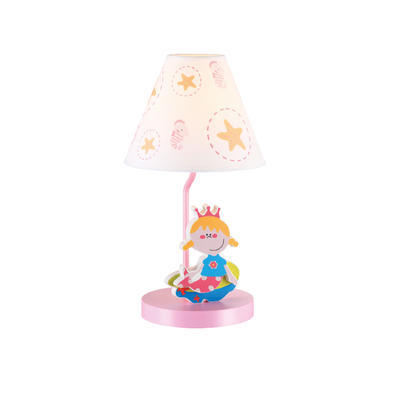 Dětská lampička Princess 2 - 1