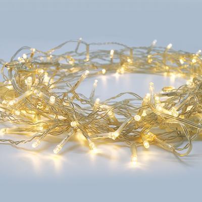 Vánoční venkovní LED řetěz WW - 3