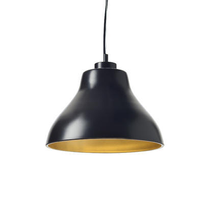 Stínidlo Black/Gold - L - 1