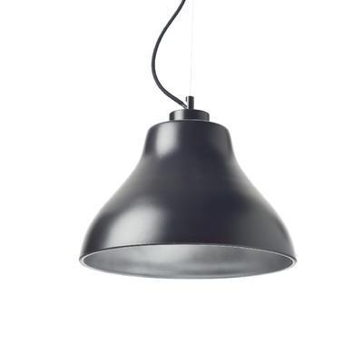 Stínidlo Black/Silver - L - 1