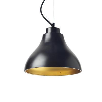 Stínidlo Black/Gold - S - 1