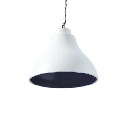 Stínidlo White/Black - S - 1