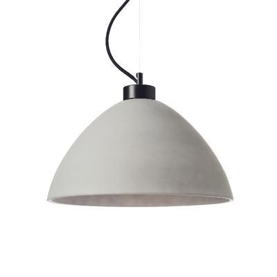 Stínidlo Grey - rýhované - 1