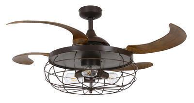 Stropní ventilátor Fanaway Industri - reverzní - 1