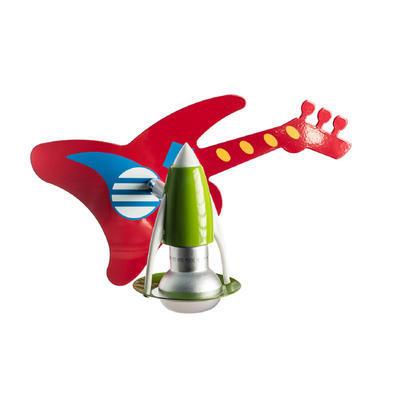 Dětské svítidlo Guitar - 1