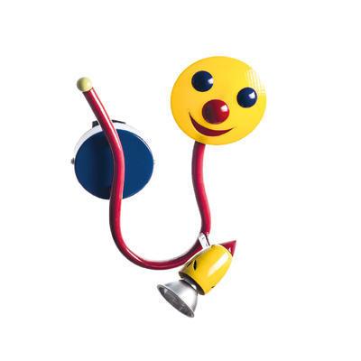 Dětské svítidlo Smiley - 1 - 1