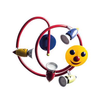 Dětské svítidlo Smiley - 4 - 1