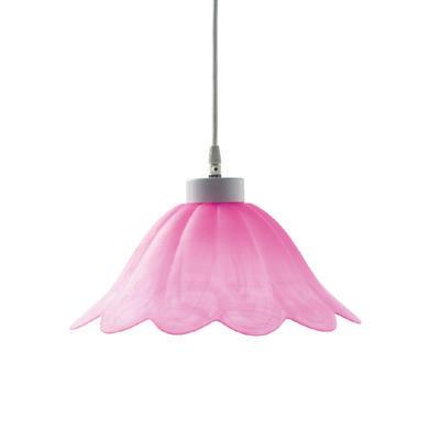 Stínidlo Flower - S - růžové - 1