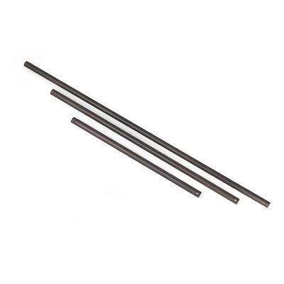 Prodlužovací tyč FARO 122cm - hnědá