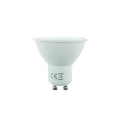 LED žárovka GU10 3W 38°