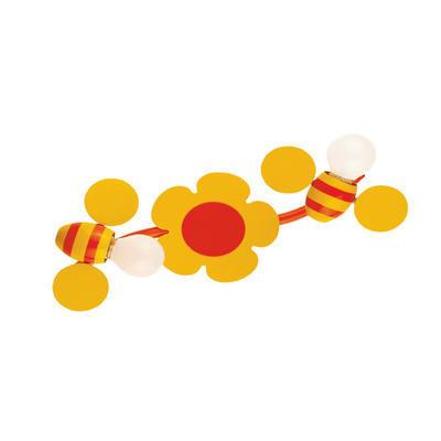Dětské svítidlo Bees - 2 - 1