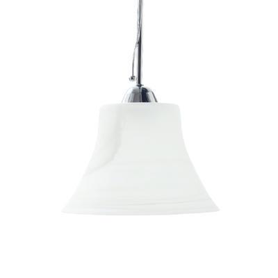 Stínidlo Bell - S - bílé - 1