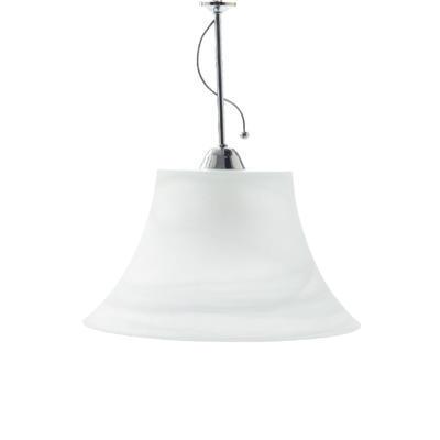 Stínidlo Bell - L - bílé - 1