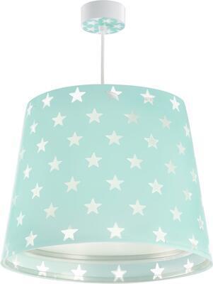 Dětské závěsné svítidlo Stars - 1