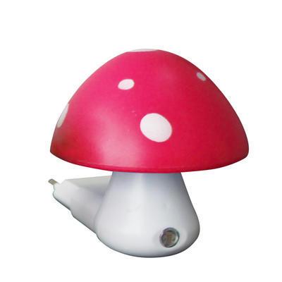 Dětská noční lampička Mushroom - 1