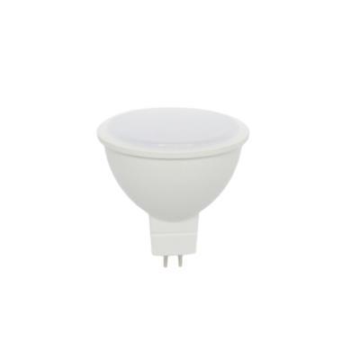 SMD LED žárovka MR16 8W 105° 230V AC